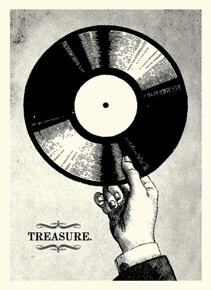 vinyl love <3