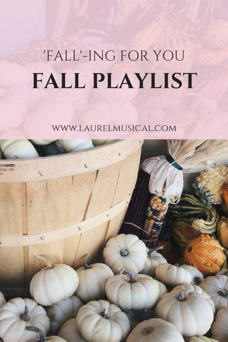 Fall themed pop music playlist! - #music