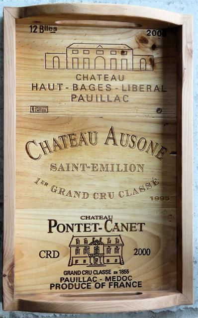 Pictures | Wine Pine - Wooden Wine Crates and Wine Boxes