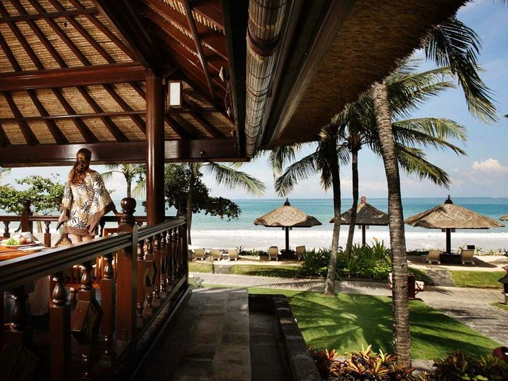 InterContinental Bali Resort: Indonesia Resort : Condé Nast Traveler
