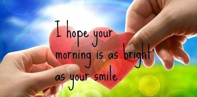 1000 Romantic Morning Quotes On Pinterest: 1000+ Ideas About Good Morning Wishes On Pinterest