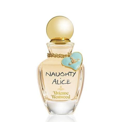 naughty alice perfume by vivienne westwood