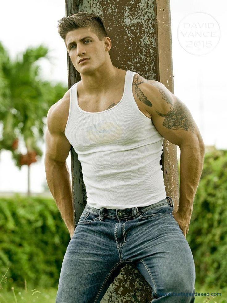 Quinn Biddle: Anatomy Of Seduction. David Vance Photos. Exclusive ...