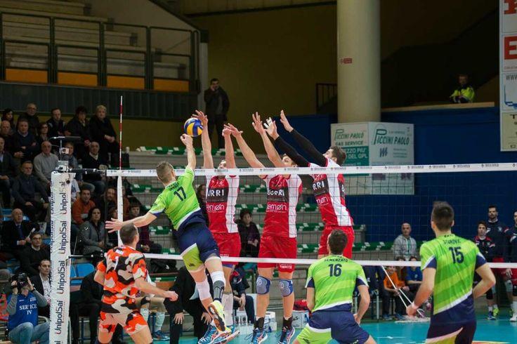 Altotevere Pallavoro, buon allenamento con Ravenna, continua la preparazione per Padova
