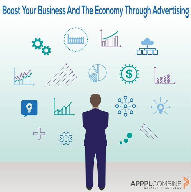 Advertising is not a direct but organic method that increases demand that is why companies focus on cost cutting and not customer pull which is possible through advertising.  #AdvertisingServices #advertisingTips #creativeDesign