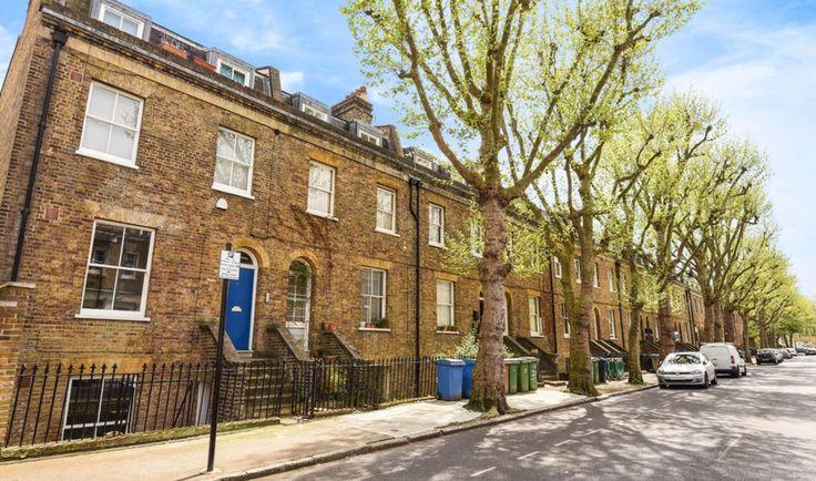 Apartment to rent in Grosvenor Terrace, London | Daniel Cobb