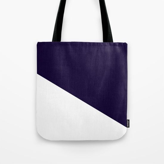 Night Sky Tote Bag by Bravely Optimistic | Society6