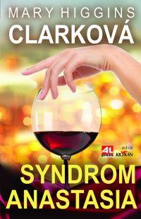 #alpress #maryhigginsclark #bestseller #syndrom #anastasia #knihy