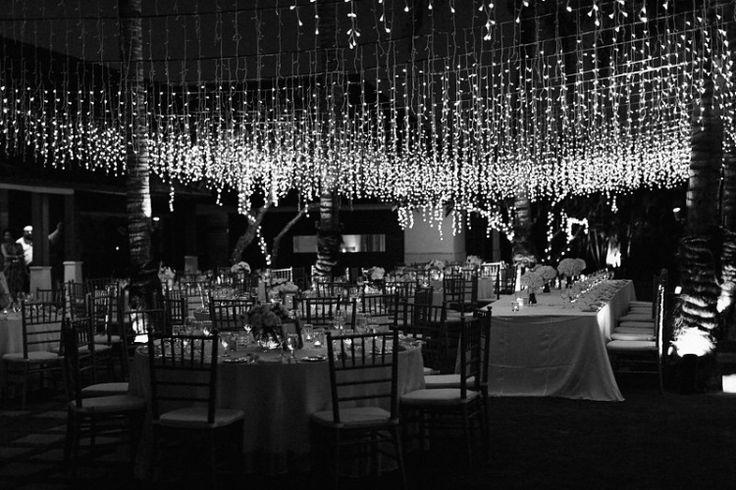 The LANE Real Weddings / A Classic Wedding in Bali