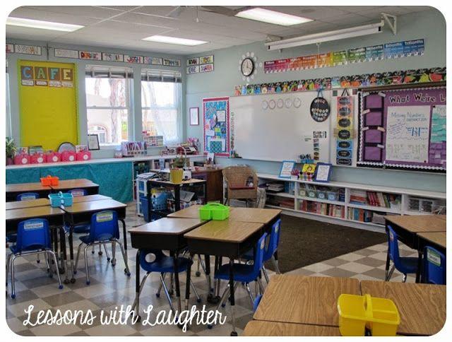 Classroom Design And Organization : Classroom tour organization