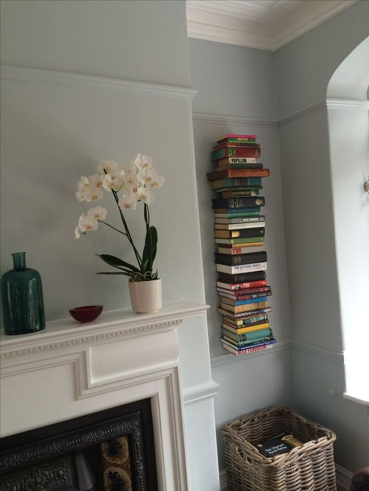 Progress with the books