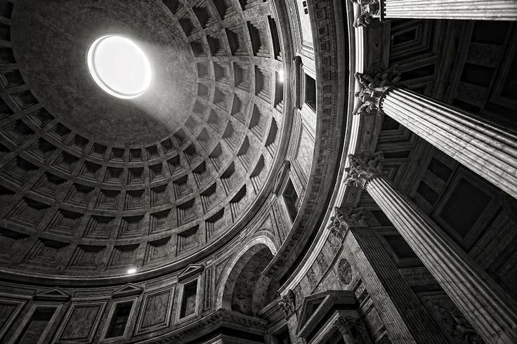 The Oculus by Carlos Gotay on 500px