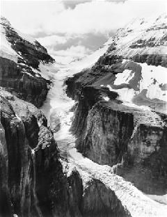 Bruno Engler Black And White Photographs  Abbot Pass (Photograph) (BRUORGSM016)