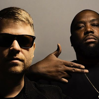 Seattle Concerts Upcoming: Run the Jewels - Live in Seattle Feb 2017