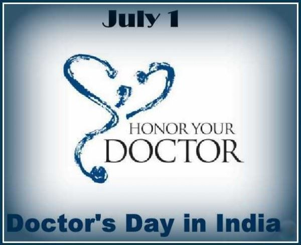 National Doctor's Day is dedicated to Dr. Bidhan Chandra Roy is celebrated all over India. It is dedicated to all those noble men and women who are doctors.      #DoctorsDay #DoctorsDayinIndiab #HappyDoctorsDay #DoctorsDayQuotes #DoctorsDayWishes