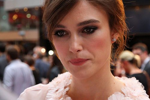 Keira Knightley's Short Wedding Dress Showed It's Cool for Brides to Go Casual on the Big Day