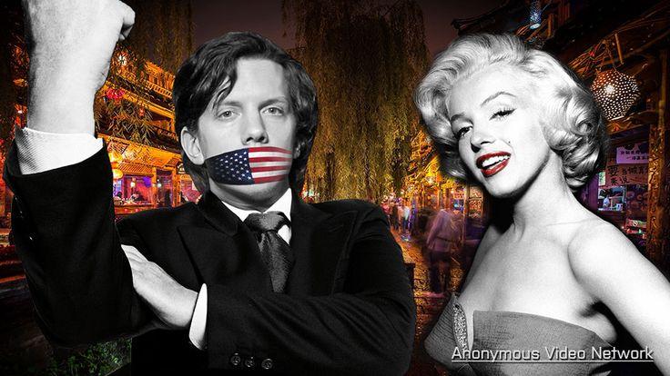 Jeremy Hammond /Anarchaos | Anonymous Video Network
