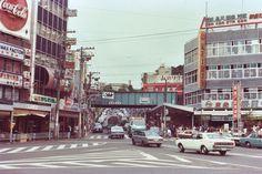 35 Beautiful Photos Capture Daily Life of Yokosuka, Japan in the 1970s