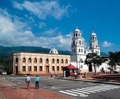 Floridablanca, Colombia
