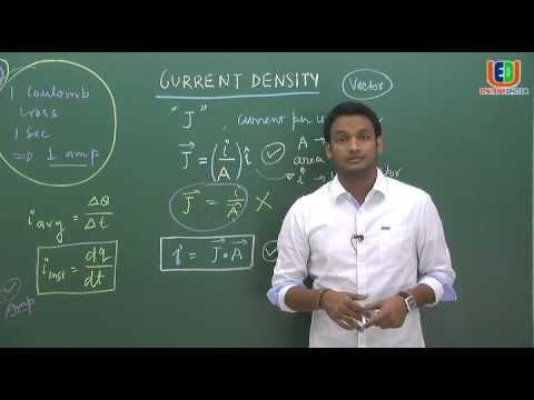 IIT JEE : Complete Physics For Class-XII