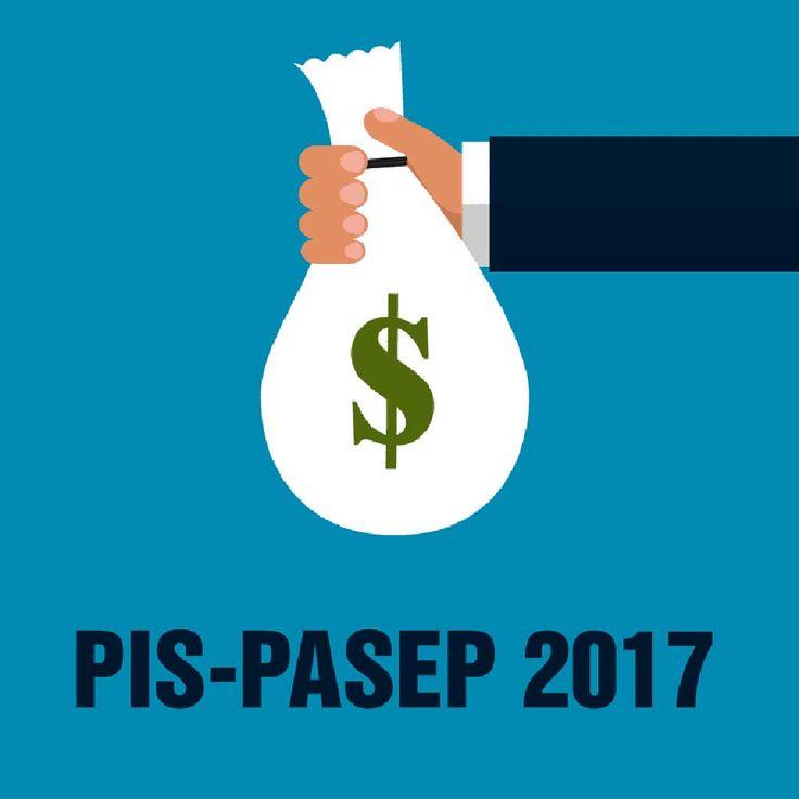 O Ministério do Trabalho divulgou hoje (3) o calendário de pagamento do abono salarial dos programas de Integração Social (PIS) e de Formação de Patrimônio do Servidor Público (Pasep,) ano-base 2016