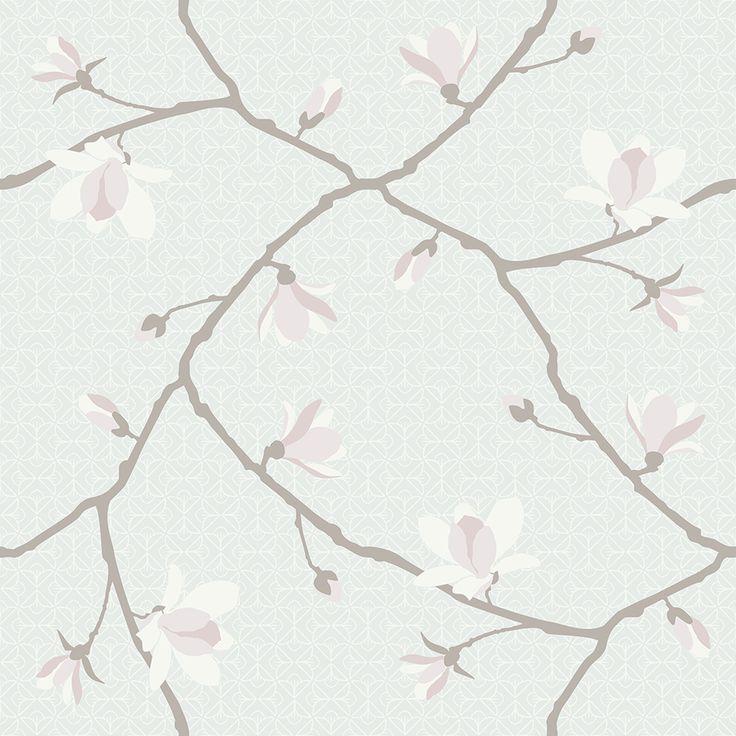 Magnolia Pale Jade