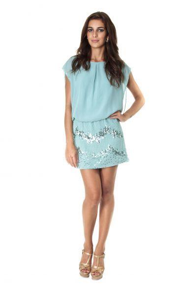 Vestido lola, Atelier Fashion.