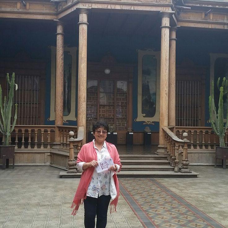 Museo de Arqueología, Antropología e Historia de la Universidad Nacional de la Libertad. Trujillo. Perú