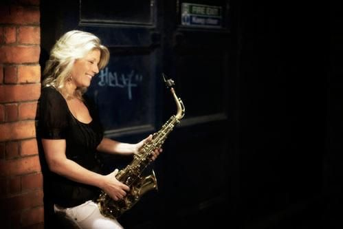 LIVE JAZZ Join us at the Ye Olde George from 8 O' Clock on Thursday 28/5 to watch 'Not Just Sax' performing a fantastic medley of Jazz Tracks!