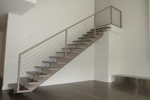 Best Custom Staircase Modern Staircase Los Angeles See 640 x 480