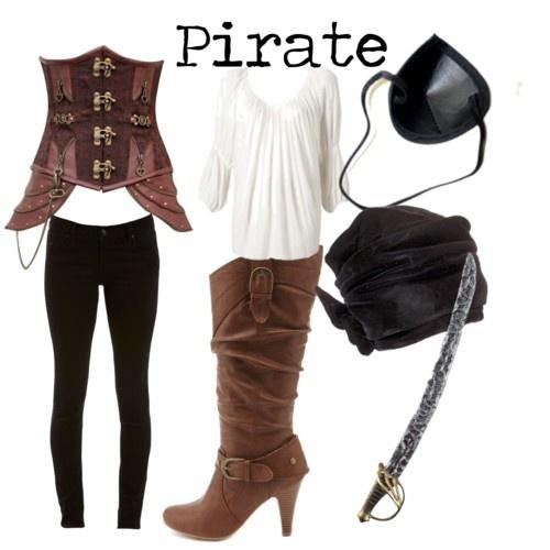 Formula pirate maker sexual 2