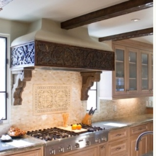 17 best images about spanish kitchen on pinterest spanish stove and french kitchens. Black Bedroom Furniture Sets. Home Design Ideas