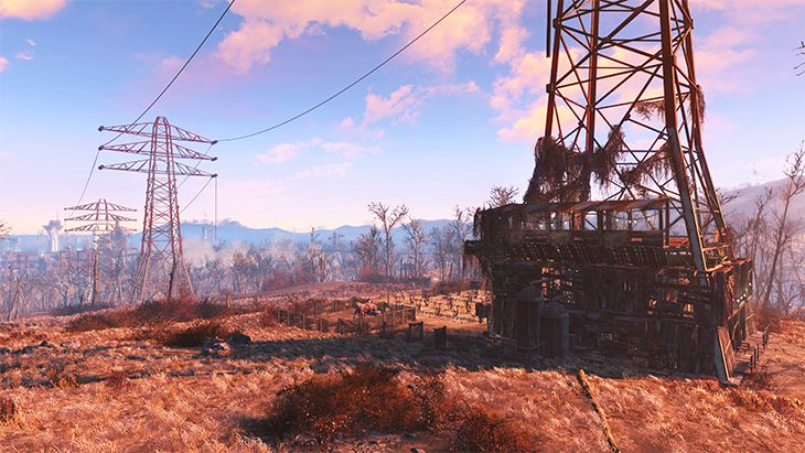 http://www.fallout4buzz.com/fallout-4-playstation-4-pro-console/  #Fallou4 is coming to the #Playstation4Pro...
