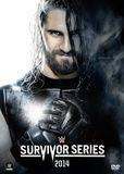 WWE: Survivor Series 2014 [DVD] [Eng/Spa] [2014]