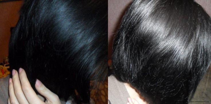 Горячее обертывание волос шелком в домашних условиях