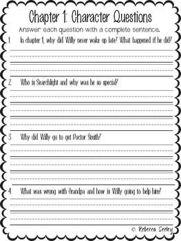 Worksheets Stone Fox Worksheets 1000 images about grade four on pinterest stone fox ch 1