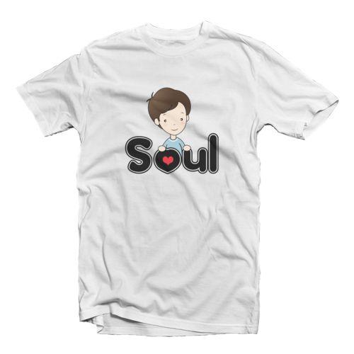 Soulmate Boy oleh Arang Tees