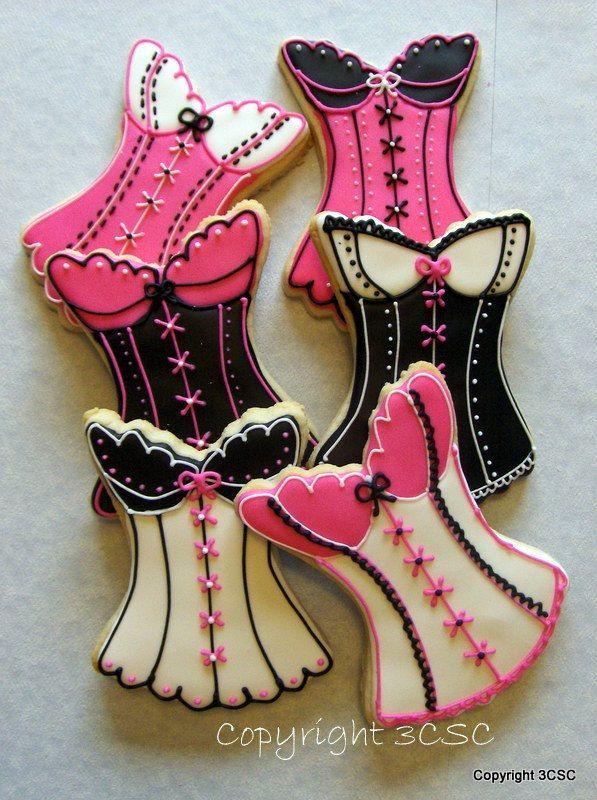 Mais ideias de cookies para a DS