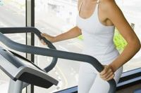 How to Lose Weight Using an Elliptical Trainer | eHow