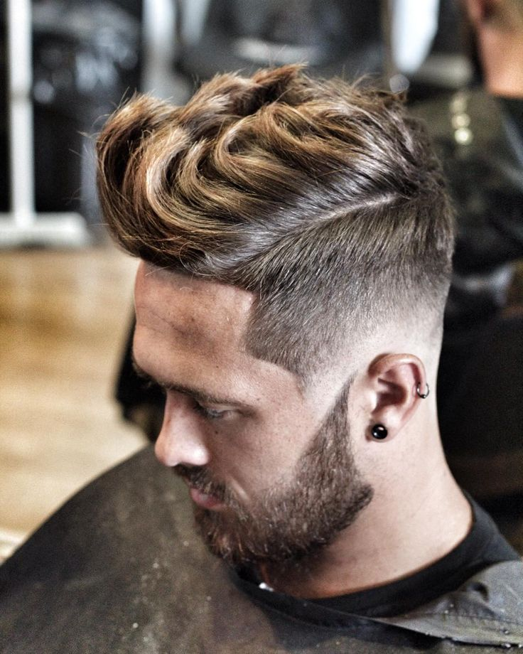 Haircut by ryancullenhair http://ift.tt/1NCRvQT #menshair #menshairstyles #menshaircuts #hairstylesformen #coolhaircuts #coolhairstyles #haircuts #hairstyles #barbers