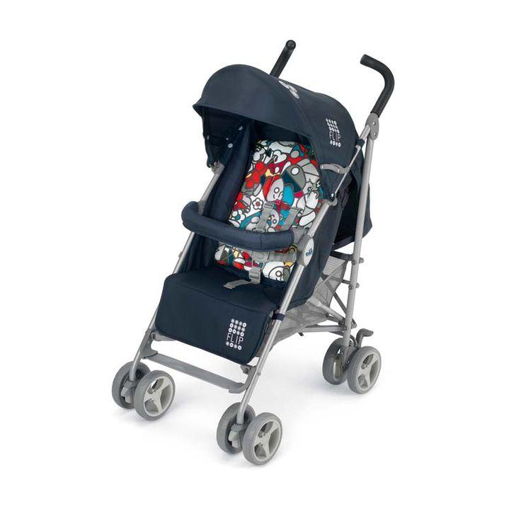 Καρότσι Cam Flip #Cam #2015 # new #stroller