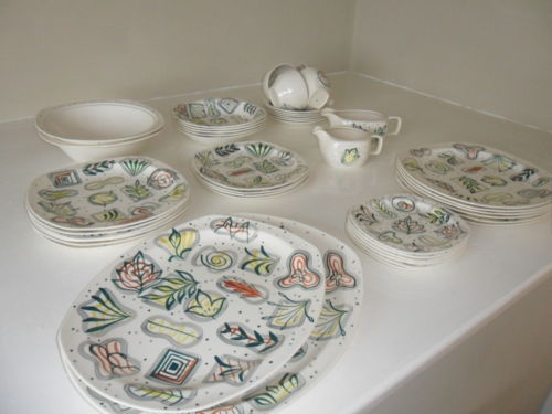 73 best Midwinter Pottery addict images on Pinterest ...