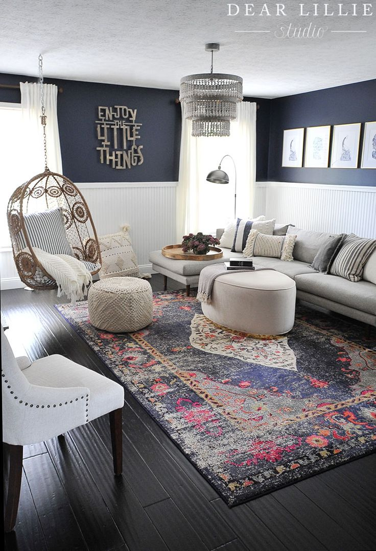 lovely teen lounge room ideas | Classic Yorktown – Teen Hangout Room With A Stikwood ...