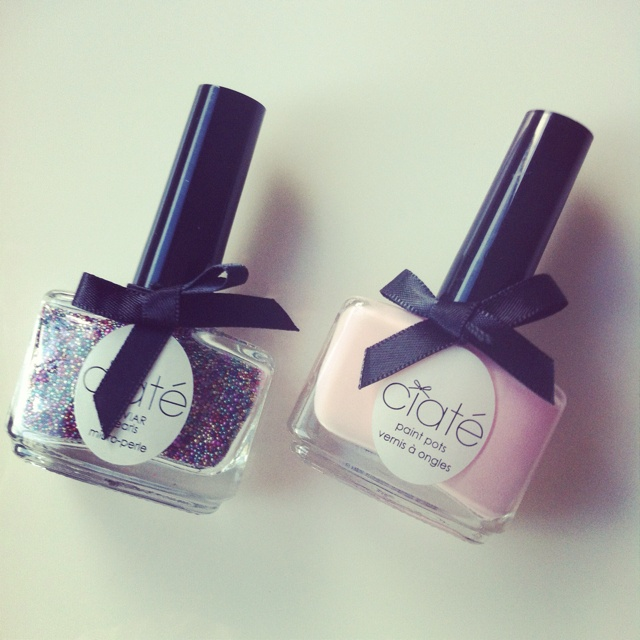 Ciaté Nail Polish is finally at sephora