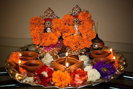 Wonderful Diwali Decorations