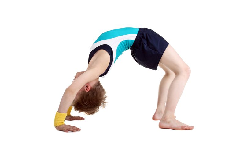 In recent years, the numbers of boys taking up (and sticking with) gymnastics has dwindled. After Louis Smith won a silver medal in the pommel horse for Team GB at the 2012 London Olympics, it was ...