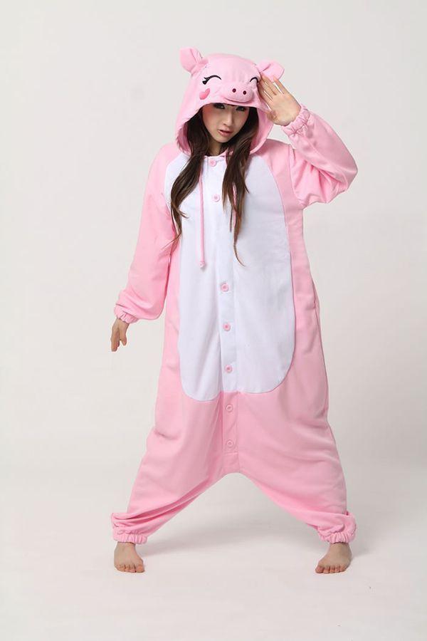 Flying Squirrel Onesies Sale Pajama Com Piglet