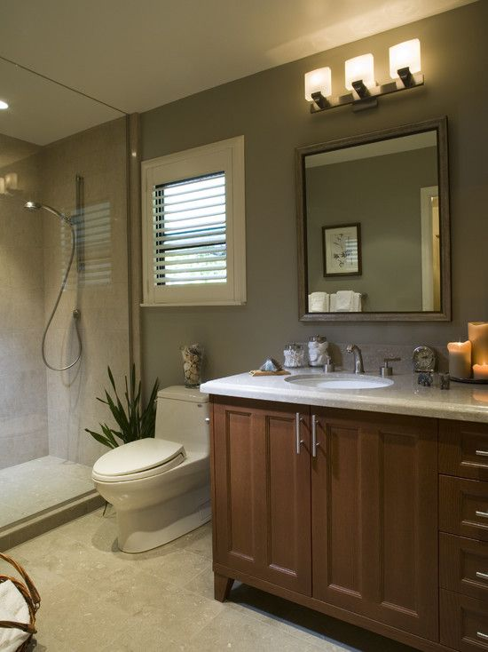 Website With Photo Gallery Small bathroom remodel traditional bathroom