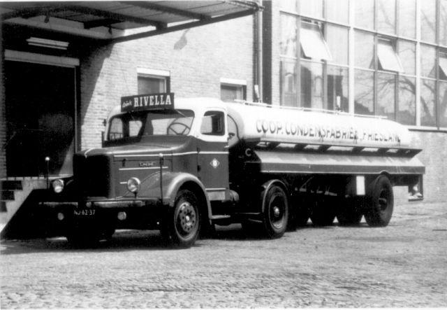 Kromhout NJ-62-37 Rivella