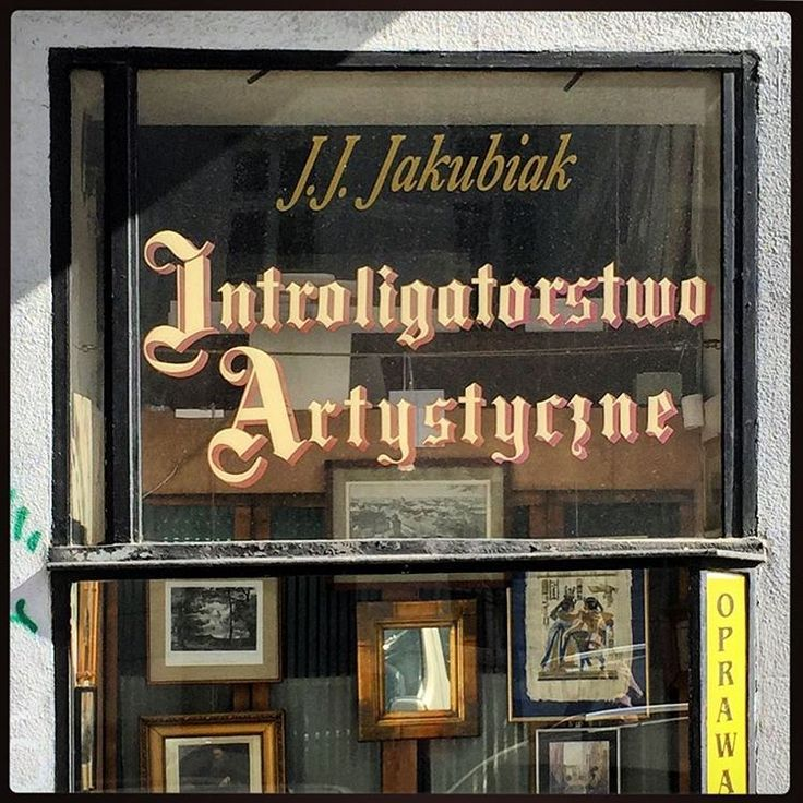 Polubienia: 132, komentarze: 7 – Typografia Warszawy (@typografiawarszawy) na Instagramie